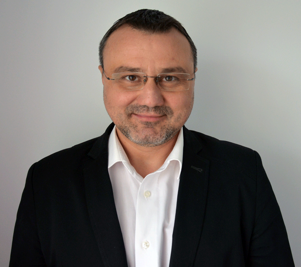 Augustin Stanciu - AS Appraisal&Consulting SRL